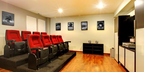 Basement Remodeling: 5 Awesome Ideas to Revamp Your Space, Breese, Illinois