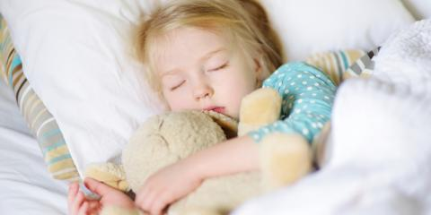 How to Encourage Healthy Napping Habits for Kids, Delray Beach, Florida