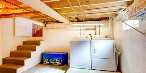 Basement Waterproofing: 3 Reasons to Get it Before There's a Problem , Pond Creek, Kentucky