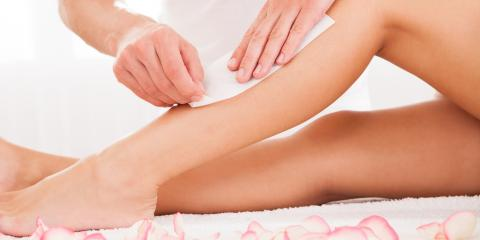 3 Reasons Why Waxing Is the Best Hair Removal Option, Ramsey, New Jersey