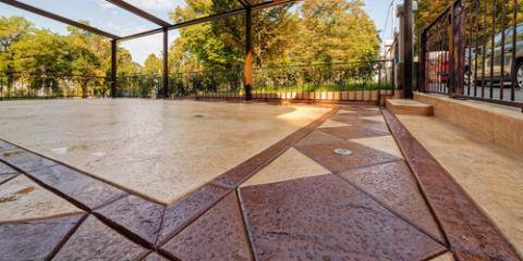 5 Stamped Concrete Ideas That Won't Break the Bank, Norwood, Ohio