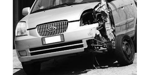 Dothan's Expert Personal Injury Attorneys Explain What to Do if You Witness a Car Accident, Dothan, Alabama