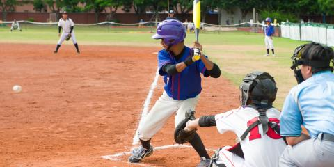 3 Ways Playing Baseball or Softball Benefits Mental Health, O'Fallon, Missouri