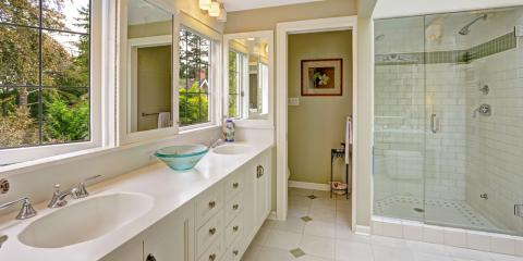 5 Bathroom Decor Ideas to Spruce Up Your Home, Pittsford, New York