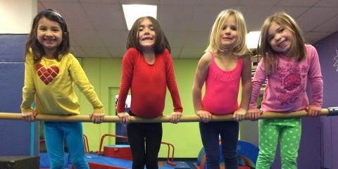 5 Ways Kids Gymnastics Classes Aid in Child Development, Seattle, Washington