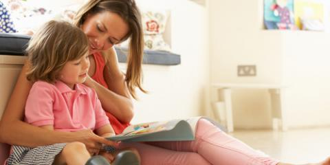 Prepare Your Child for Preschool With These 5 Steps, Riverdale, Georgia
