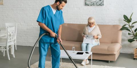 How Do Nursing Homes, Assisted Living, & Personal Care Differ?, Cumming, Georgia