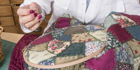 Why You Should Celebrate National Quilting Day, Kihei, Hawaii