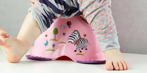 A Learning Center's Top Tricks for Potty Training Your Little One, Parker, Colorado