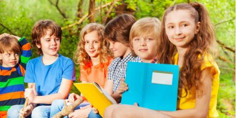 Bolster Early Childhood Development With The Meadows' Summer Activities & Curriculum, Parker, Colorado