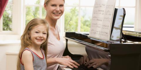 Louisville's Experts List 3 Reasons to Share a New Piano With Your Little Ones, Louisville, Kentucky
