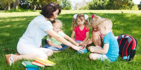 3 Benefits to Enrolling Your Child in Preschool, Gilbert, Arizona