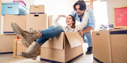 Moving Into Your First Apartment? Don't Forget to Pack These 5 Essentials, Lexington-Fayette Central, Kentucky