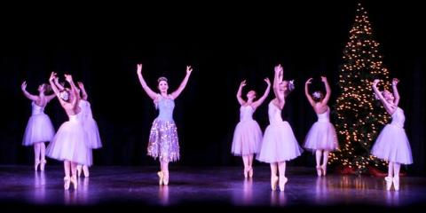The Ridgefield School of Dance Explains The Beauty of Ballet , Ridgefield, Connecticut