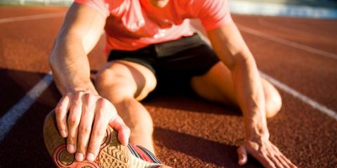 3 Signs An Athlete Can Play After an Injury, Church Point, Louisiana
