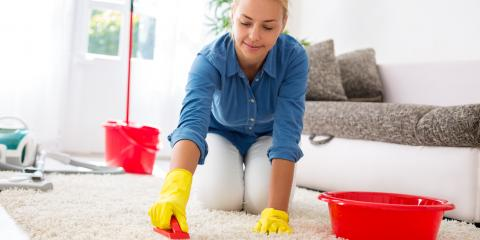 3 Tips for Everyday Carpet Cleaning, Brownstown, Pennsylvania
