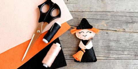 Kalispell Sewing Specialist Shares 3 Easy DIY Halloween Projects to Try at Home, Kalispell, Montana