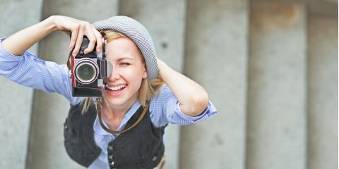 4 Fun Ways to Display Your Photos, Eugene-Springfield, Oregon