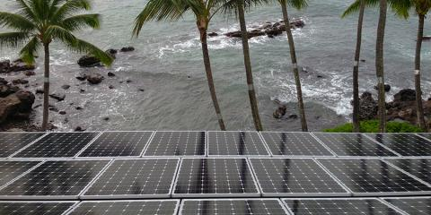 Ready to Say Goodbye to Fossil Fuels? Call The Sonshine Solar Corp. for Your Switch to Solar Energy, Haiku-Pauwela, Hawaii