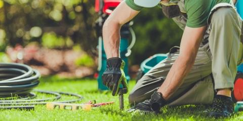Start Planning Your Sprinkler Installation for Spring, Pittsford, New York