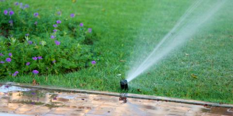 3 Reasons All Seniors Should Consider a Sprinkler Installation, Pittsford, New York