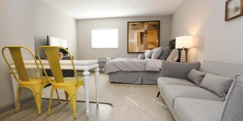 3 Tips for Choosing Between a One-Bedroom & Studio Apartment ...