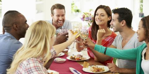 3 Tips to Plan Comfortable Dinner Parties in Studio Apartments, Lexington-Fayette, Kentucky