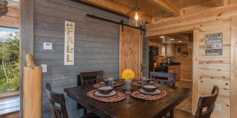 Why Luxury Cabins Offer the Best Lodging in Tennessee's Smoky Mountains, Gatlinburg, Tennessee