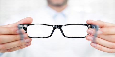 The Ultimate Guide to Prescription Glasses, Greece, New York