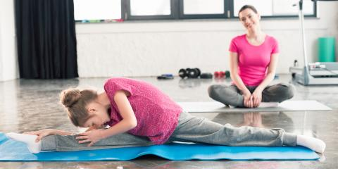 3 Stretches That Can Improve Your Child's Flexibility, Greece, New York