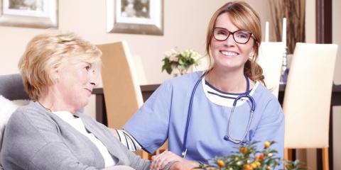 3 Services Assisted Living Facilities Provide, Frankfort, Ohio