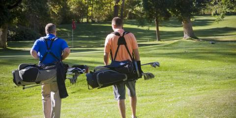 4 Ways Golfers Can Stay Cool in the Summer Heat, Licking County, Ohio