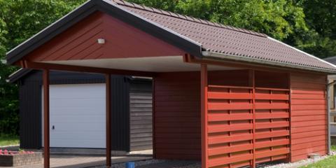 3 Unbeatable Benefits of Installing a Carport, Union, Ohio