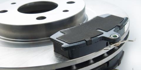 What Causes Your Brakes to Squeak & Grind? , Southeast Montgomery, Texas