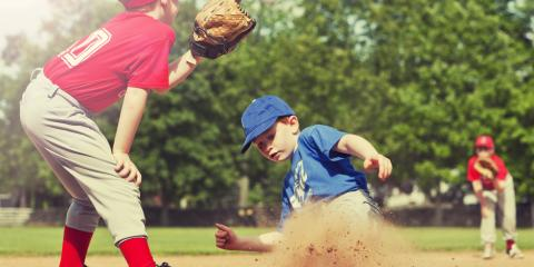 5 Tips for Avoiding Baseball Injuries , Cincinnati, Ohio