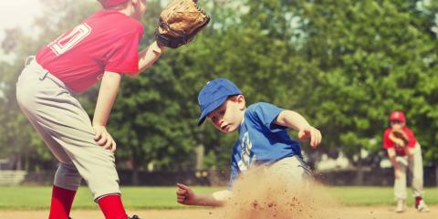 5 Tips for Avoiding Baseball Injuries , Cincinnati, Ohio