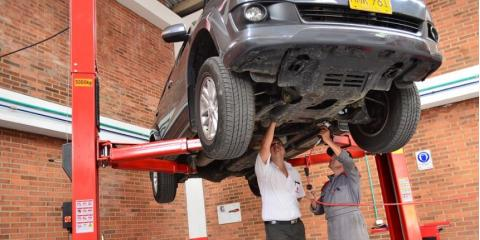5 Maintenance Tips to Avoid Stressful & Expensive Car Repairs, La Grange, Wisconsin