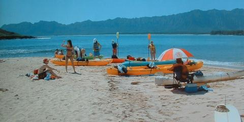 Weather this week will be GREAT for kayaking!!!, Koolaupoko, Hawaii
