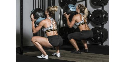 3 Ways Strength Training Can Help You Lose Weight, ,
