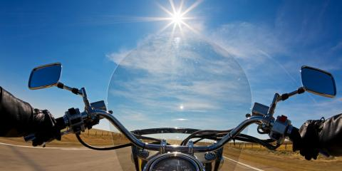 What to Look for in a Motorcycle Audio System, Rock, Missouri