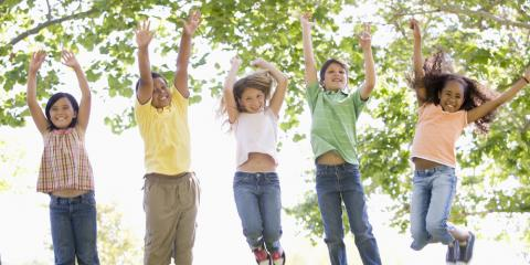 3 Reasons Your Child Will Benefit From Chiropractic Care, La Crosse, Wisconsin