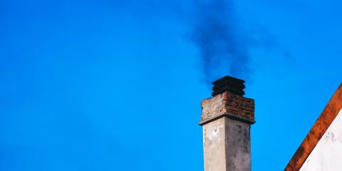 When Are You Due for Chimney Cleaning?, Kernersville, North Carolina