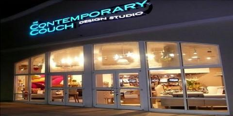 Visit The Contemporary Couch For All Your Modern Furniture Needs, Paramus, New Jersey