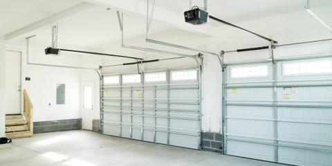 The Dangers of DIY Garage Door Service & Repair , Hudson, Wisconsin