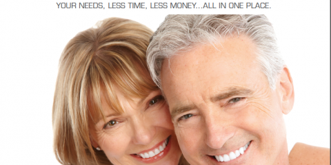 Restore Your Smile With Excellent Dental Implant Services, Fort Worth, Texas