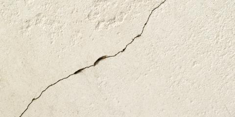 Can Concrete Repair Fix That Unsightly Crack?, Lexington-Fayette Northeast, Kentucky