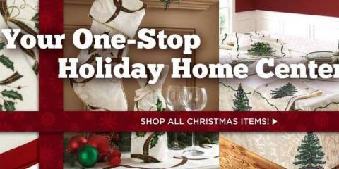 Save 20% on Holiday Gifts & Unique Decorations This December at The Fair Home, Queens, New York