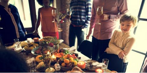 Family Law Experts on How to Cope With the First Holiday After Divorce , Lake St. Louis, Missouri
