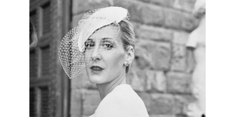 Make a Splash at Summer Weddings With a Custom-Made Hat From The Hat Shop!, Manhattan, New York