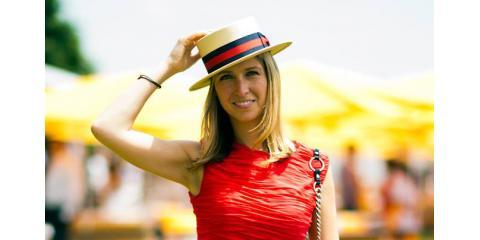 Derby's Done, Now Pony Up For Polo With Glamorous Women's & Men's Hats From The Hat Shop!, Manhattan, New York